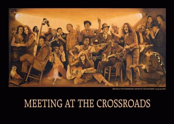 MEETING AT THE CROSSROADS